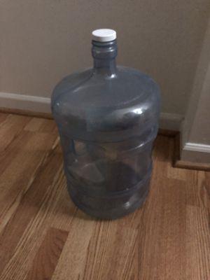 5 gallon water dispenser for Sale in Ashburn, VA