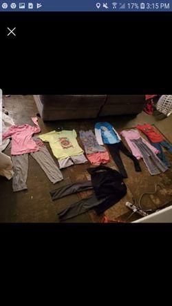 Name brand clothes Thumbnail