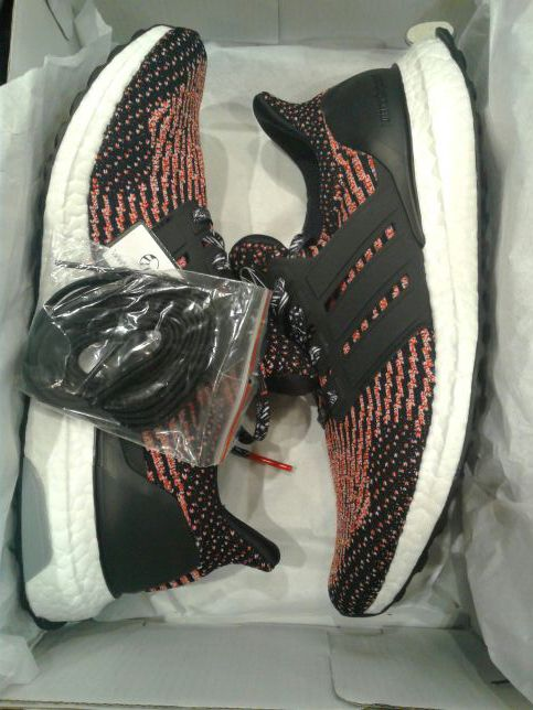 c2a80aa80496c Adidas Ultra Boost 3.0   CNY   CHINESE NEW YEAR   SIZE 8   WITH RECEIPT  FROM ADIDAS