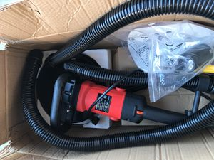 Electric drywall sander for Sale in Kent, WA