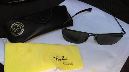 RayBan glasses Thumbnail
