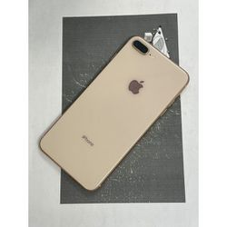 IPhone 8 Plus 64 GB Unlocked Thumbnail