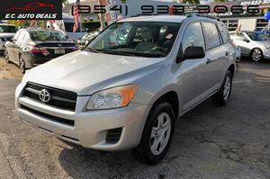 2011 Toyota Rav4 for Sale in Lighthouse Point, FL