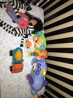 Kids Toys for Sale in Mount Rainier, MD