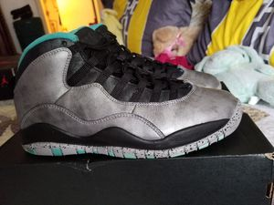 sports shoes e600c 9ac51 Lauderdale Lakes, FL · Air Jordan Retro 10  Lady Of Liberty  (2015) for  Sale in Lauderdale