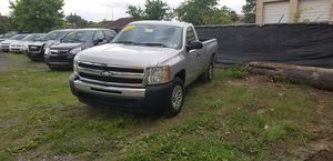 2011 Chevy Silverado 1500 BAD CREDIT $299 monthly for Sale in Clinton, MD