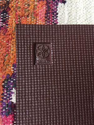 Gaiam yoga mat for Sale in Seattle, WA