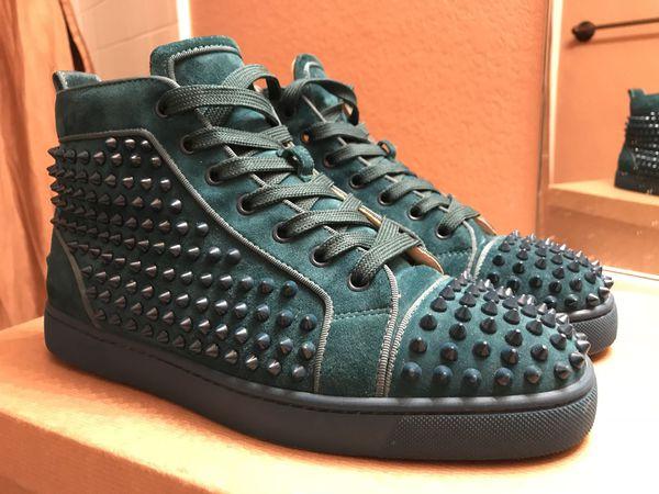 f8f1393eb8c9 Christian Louboutin Orlato Flat 41 (Clothing   Shoes) in Richardson ...