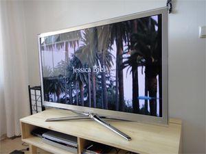 Samsung UN46C8000 flat screen for Sale in Manassas, VA