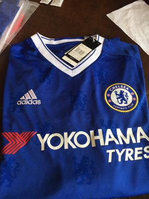 2016/2017 soccer jersey for Sale in Silver Spring, MD