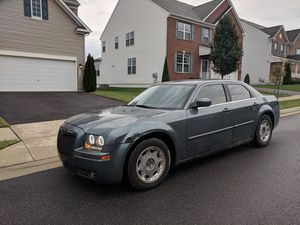 2006 Chrysler 300c touring fully loaded for Sale in Bethesda, MD