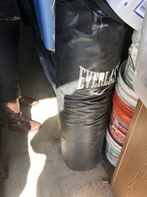 Punching Bag for Sale in Fairfax Station, VA