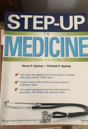 Medical textbooks for Sale in Tampa, FL