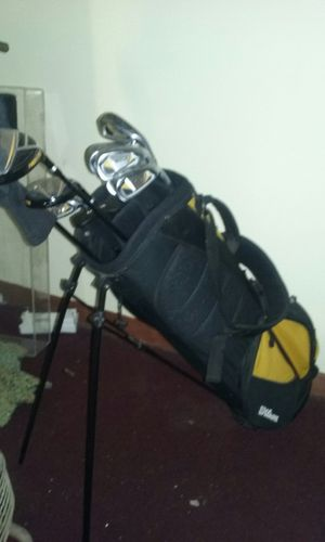 Golf clubs for Sale in Cleveland, OH