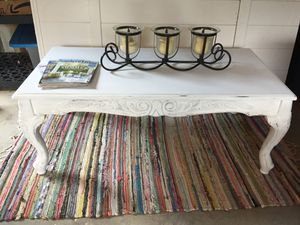 Coffee Table for Sale in Apex, NC