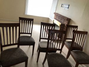 Round Table Pleasanton Ca.New And Used Dining Table For Sale In Fremont Ca Offerup