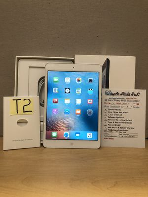 T2 - iPad mini 1 16GB for Sale in Los Angeles, CA
