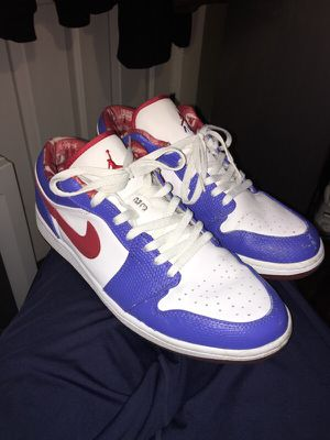 "Jordan Retro 1 Low ""East Side"" for Sale in Denver, CO"