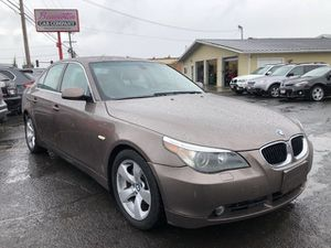 2004 BMW 5 Series for Sale in Beaverton, OR