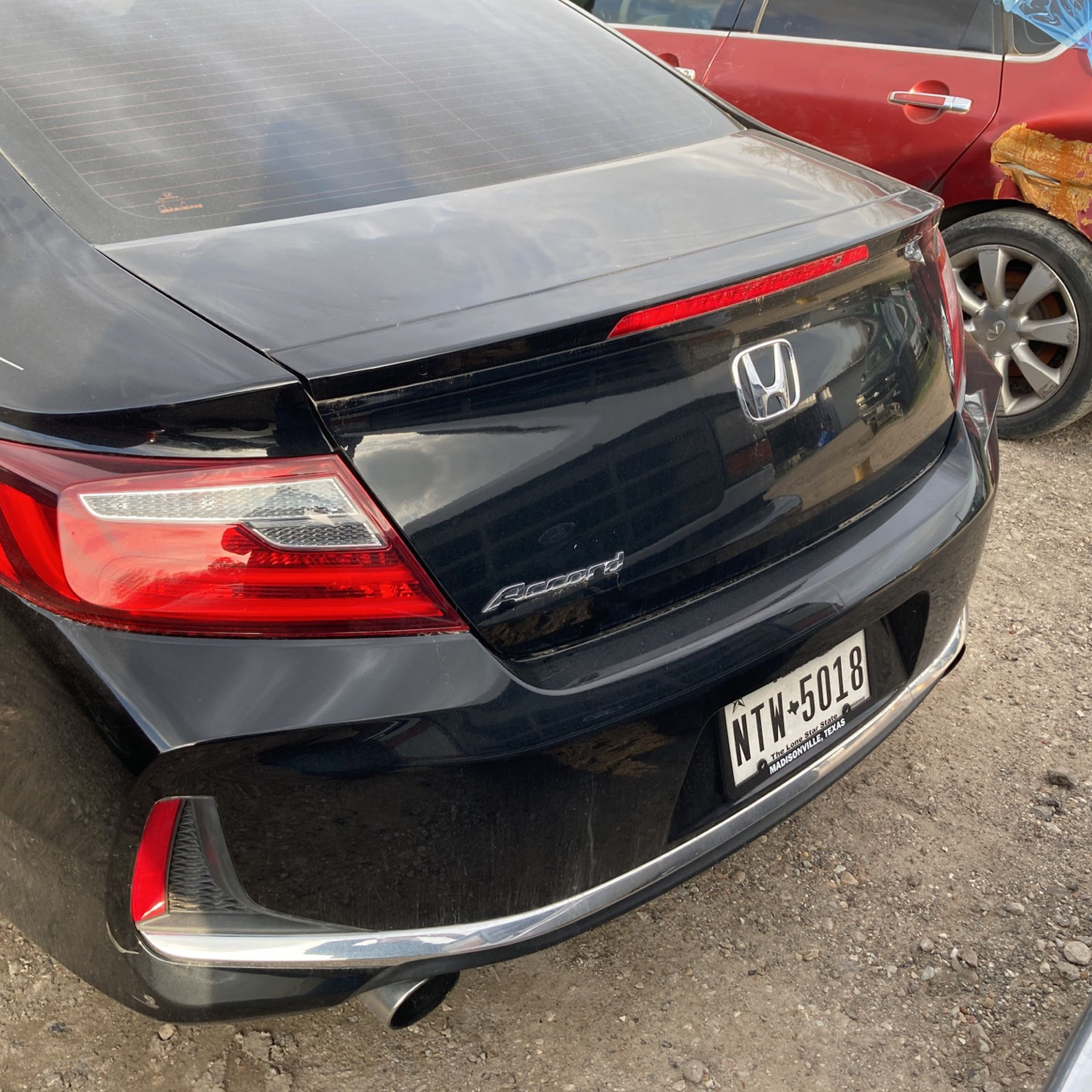 Parts Car Or Sell Complete