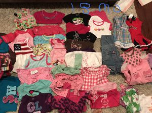 18 months girls clothes for Sale in Fairfax, VA