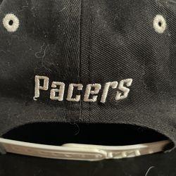 Pacers SnapBack  Thumbnail