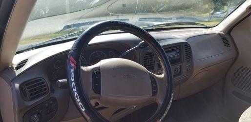 1999 Ford F-150 Thumbnail