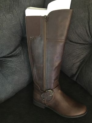 G by Guess wide calf boot size 11 for Sale in Alexandria, VA