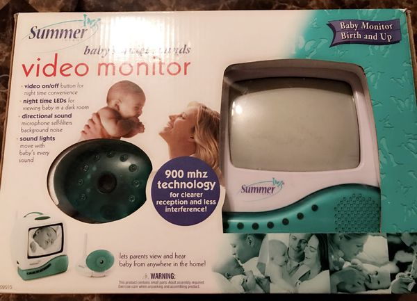 Baby Monitor Kids In Tempe AZ
