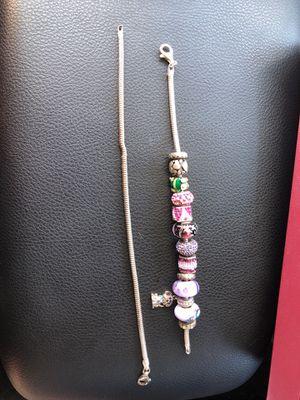 Helzberg expression bracelets for Sale in Joliet, IL