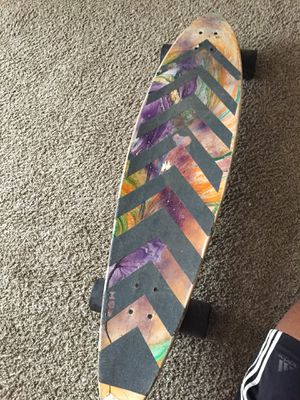 Used, Longboard for sale  Tulsa, OK