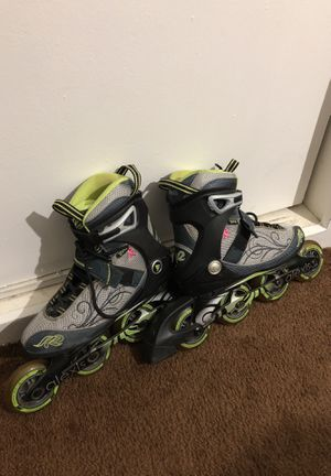 Alexis Woman's 6.5 K2 In-line skates for Sale in Hawthorne, CA