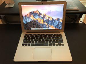 Macbook Air i7 / 256gb / 8gb Mid 2013 for Sale in Washington, DC