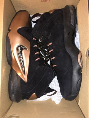 nike air Penny still very fresh for Sale in Temple Hills, MD