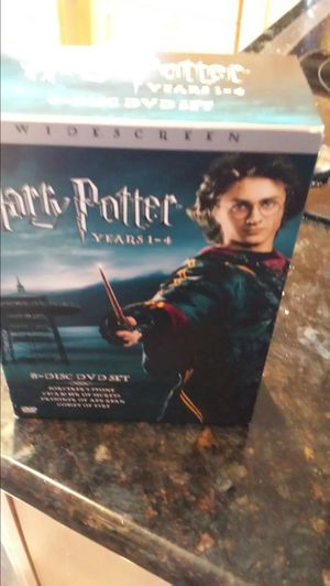 Harry potter box set new for Sale in Seattle, WA