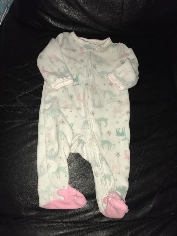 24da9fce8 Carters Baby Girl Pjs (Baby   Kids) in Victorville