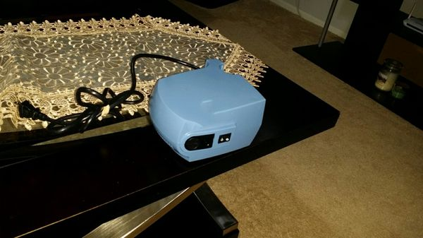 Nebulizer / baloon inflation machine for Sale in Bowie, MD ...