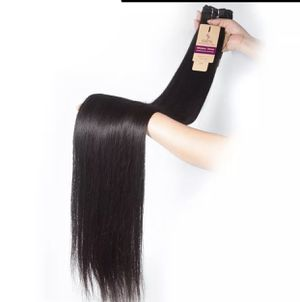 Straight human hair 30-38 inches. for Sale in Atlanta, GA