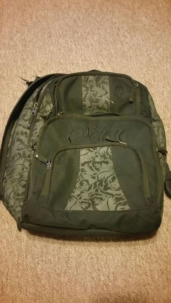 Sullen tattoo back pack for Sale in Tacoma, WA - OfferUp