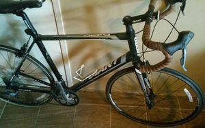 Photo Giant road bike 10 speed