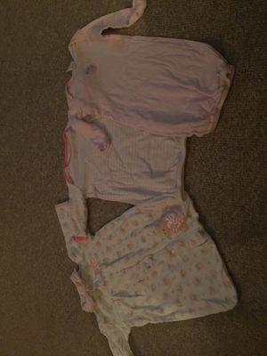 Girl 3-6 month Sleeping bag onesies for Sale in San Dimas, CA