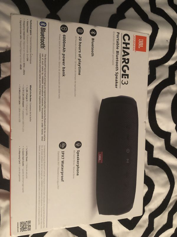 New and Used Bluetooth speaker for Sale in Clermont, FL - OfferUp