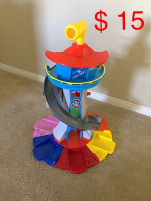 Paw Patrol Lookout House for Sale in Palmdale, CA