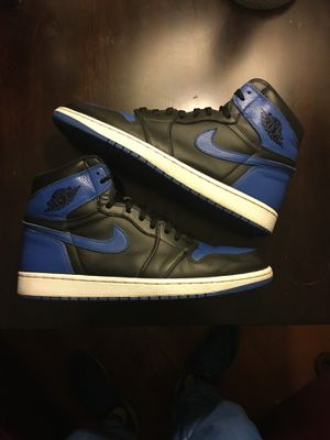 Nike air Jordan Royal 1 for Sale in Bowie, MD
