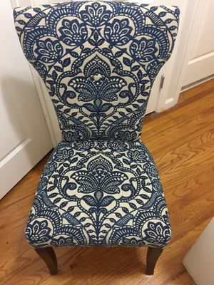 Pier 1 Accent Chair for Sale in Washington, DC