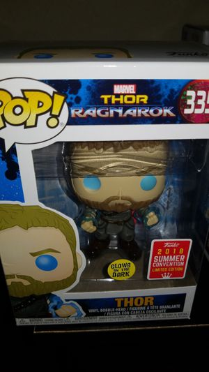 thor funko pop for Sale in Kissimmee, FL