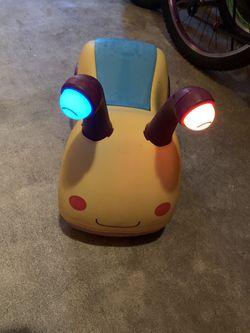Ride toy Thumbnail
