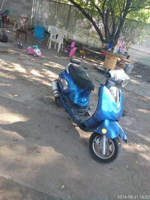 150cc scooter for Sale in Salt Lake City, UT
