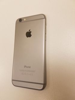 IPhone 6 unlocked Thumbnail