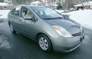****2005 TOYOTA PRIUS GOOD CONDITION****CLEAN TITLE for Sale in Olney, MD